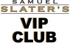 Image for Slater's VIP Club - George Thorogood